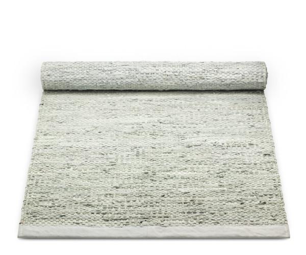 rugsolid limestone læder