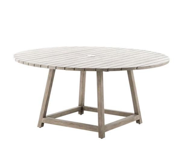 Sika design george spisebord   rundt 160cm   spiseborde   borde