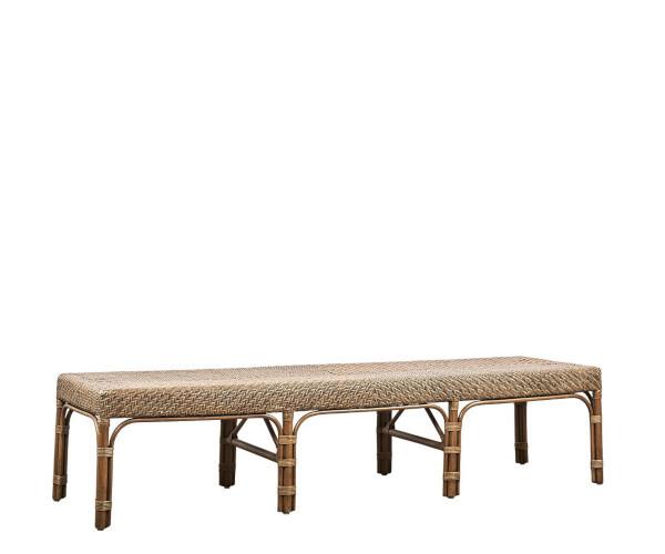 sika design rattan bænk