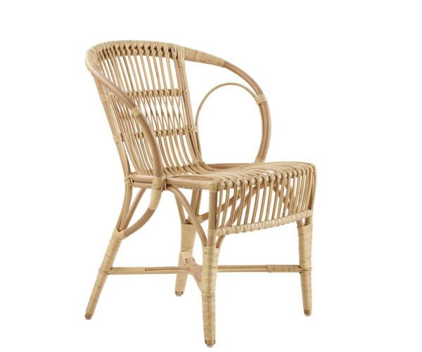 Køb Sika design stol | Monet rattan stol | PRISMATCH