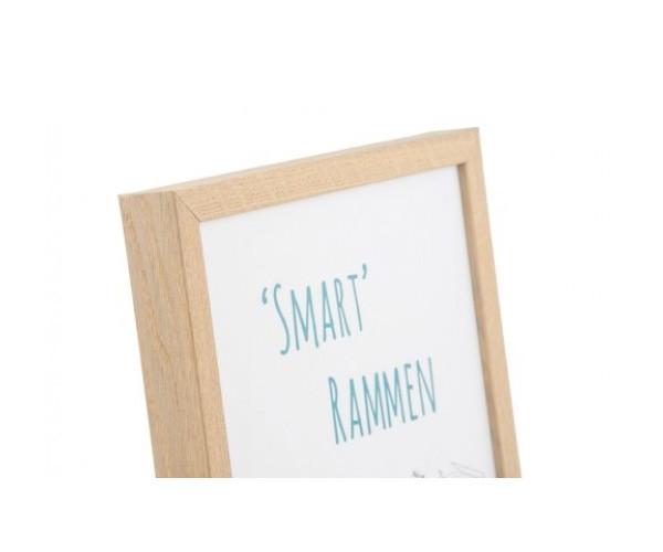 smart ramme