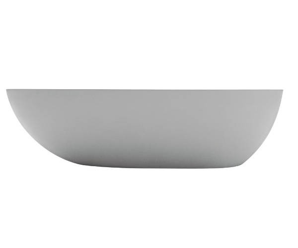 Agape Design Spoon Bathtub