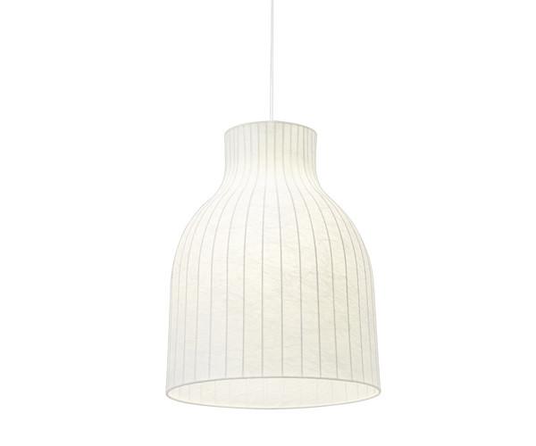 Muuto Strand Pendant Lampe - Dia.40cm. Open