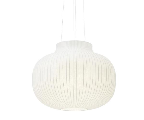Muuto Strand Pendant Lampe - Dia.80cm.