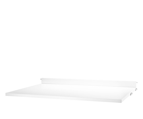 String reol arbejdsplads 78x58 hvid