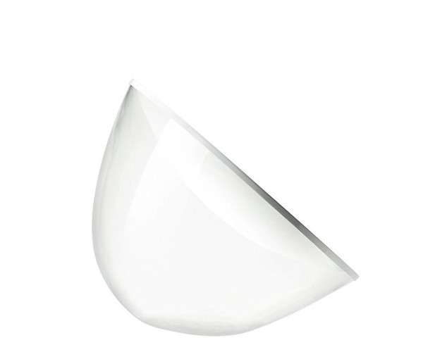 Flos Taccia Small Reservedel - Løs Skærm - Glas