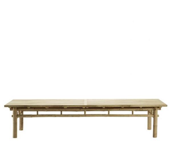 tine K bambus loungebord sofabord