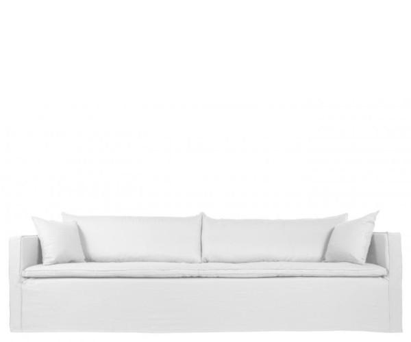 tine k home sofa xl inca white
