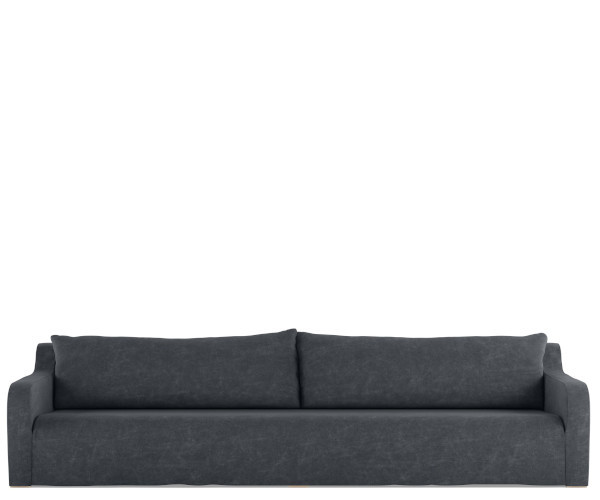 tine k home sofa soft xl stone phantom