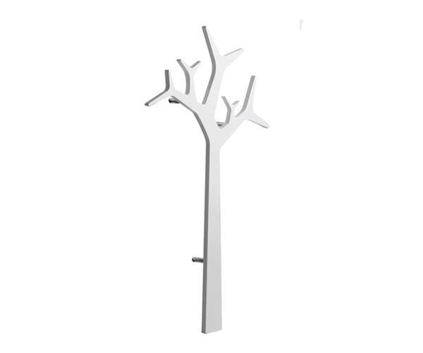 Swedese Tree Knagerække - Hvid - 134 cm.