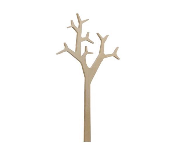 Swedese Tree Knagerække - Eg - 134 cm.