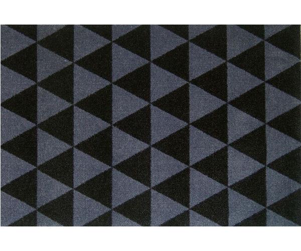 Skriver Collection Triangle designmat - måtte