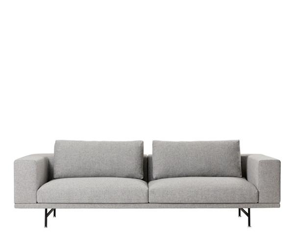 Vipp 610 Loft sofa - 3 Personers - Hallingdal 130