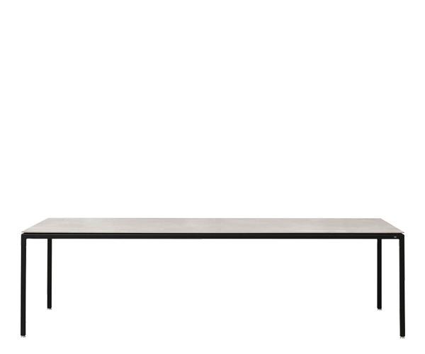 Vipp 971 Spisebord - 240x95cm. - Keramik