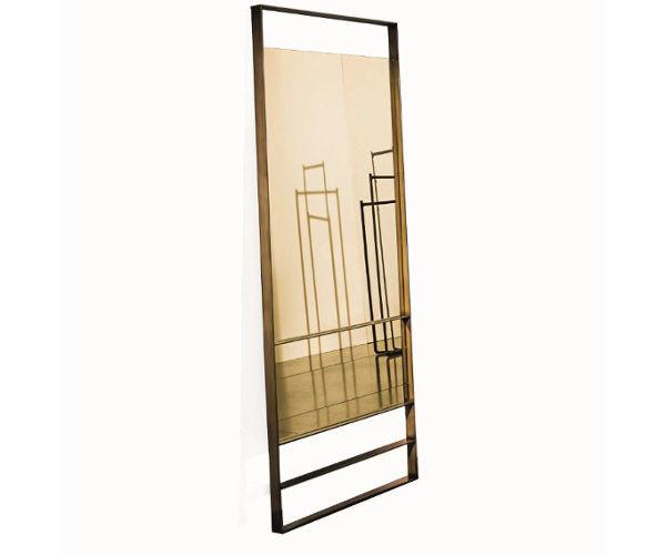 Sovet Italia Visual Floor Spejl