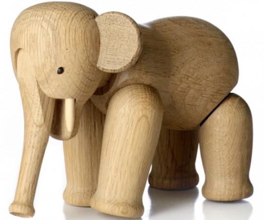 Rosendahl Kay Bojesen Elefant