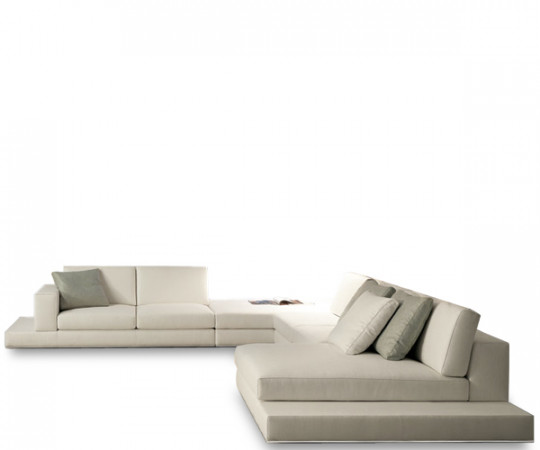 Musa Italia Travel Sofa
