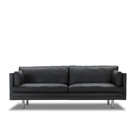Juul 953 Sofa Læder