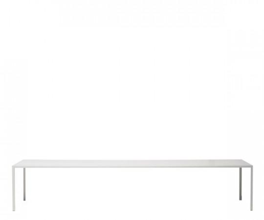 Mdf Italia Tense table - 300x200cm