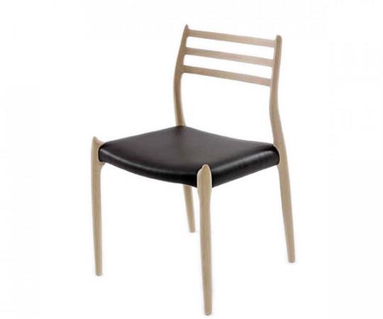 J L Møller - Model 78 stol
