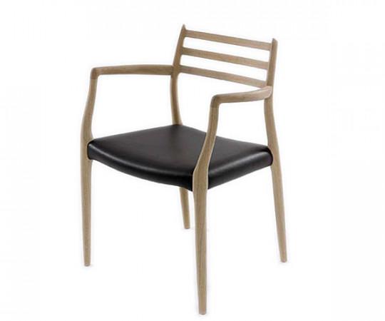J L Møller - Model 62 stol