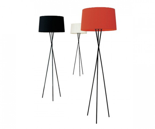 SantaCole Tripode G5 lampe