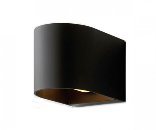 Embacco Light U Væglampe (Bronze)
