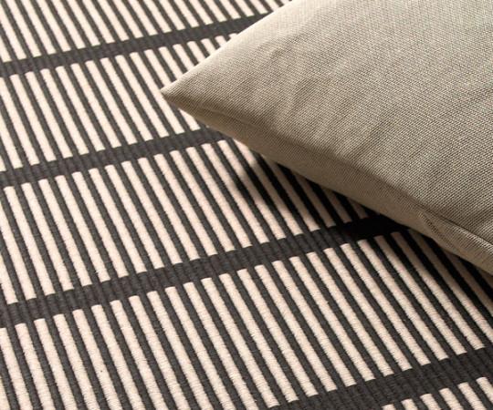 Woodnotes Cutstripe Tæppe