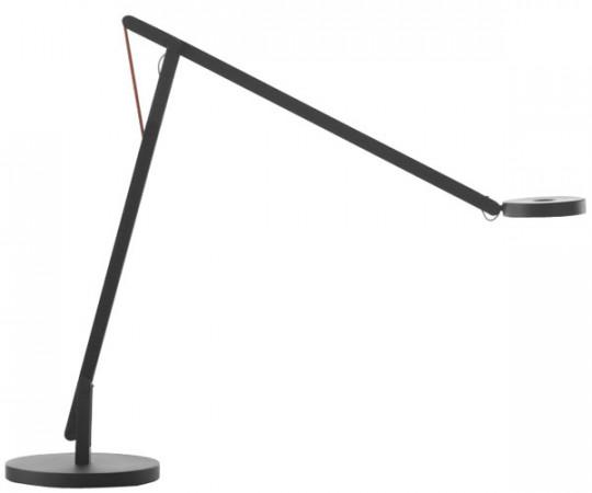 Rotaliana String T1 Black Bordlampe