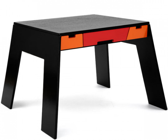 Collect Furniture A Table