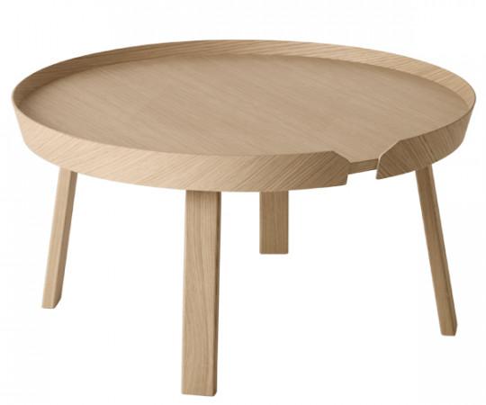 Muuto Around Coffee Table - Stor