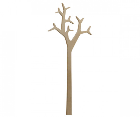Swedese Tree - Wall Eg (Stor)