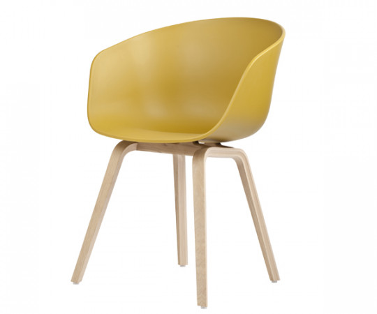 HAY ABOUT A CHAIR (AAC22) Mustard