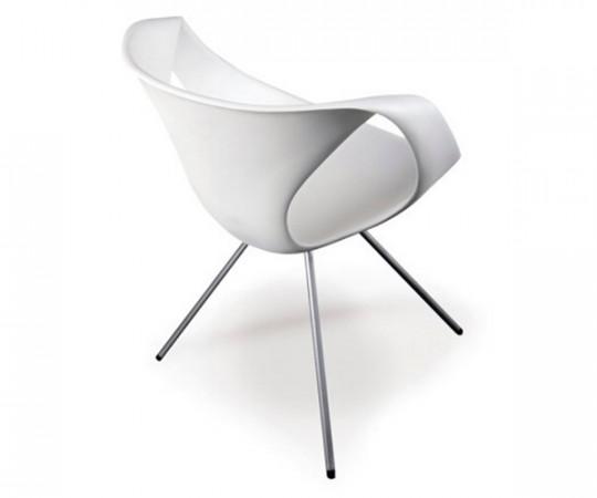 Tonon Italia Up Chair Metal
