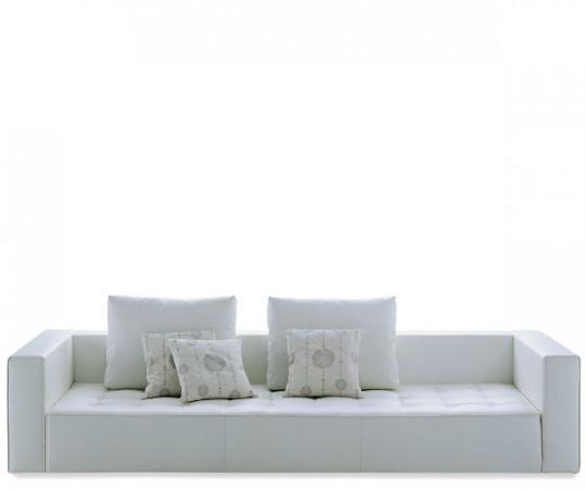 Zanotta Kilt 3 Pers sofa