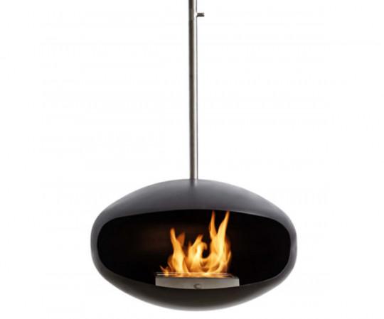 Cocoon Fires Aeris Black