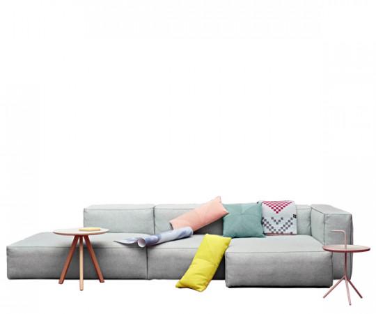 HAY Mags Soft Modul Sofa