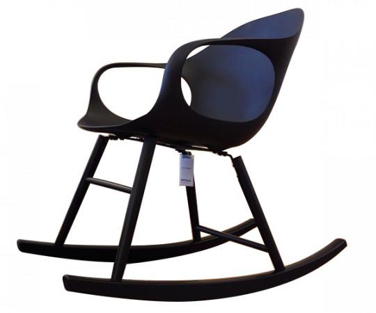 Kristalia Elephant Rocking Chair