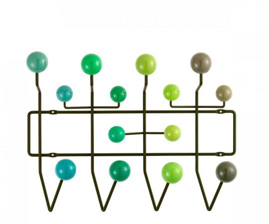 Vitra Hang It All Green Edition