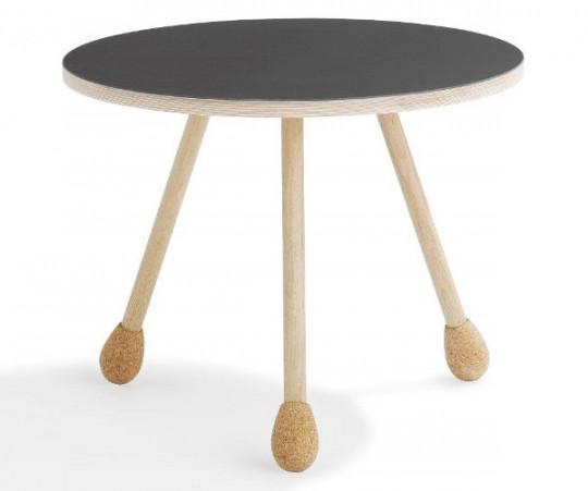 8000C One Table - Ø45cm