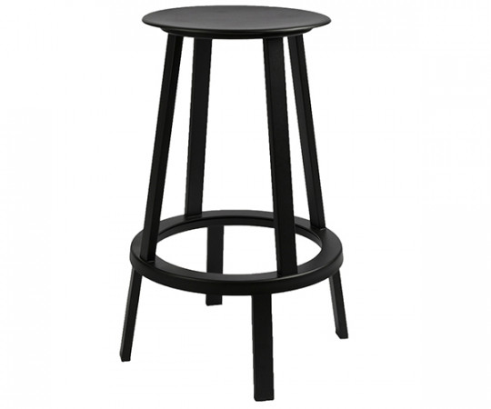 WRONG FOR HAY - Revolver Stool - 65cm