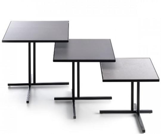 MDF Italia K- Table set of 3