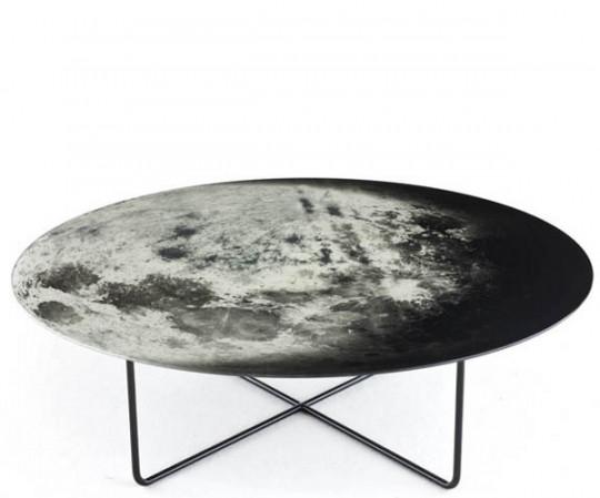 Diesel My Moon My Mirror Table