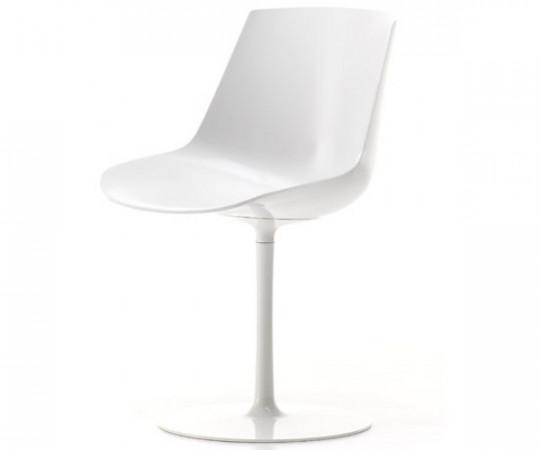 Mdf Italia Flow Chair m søjle