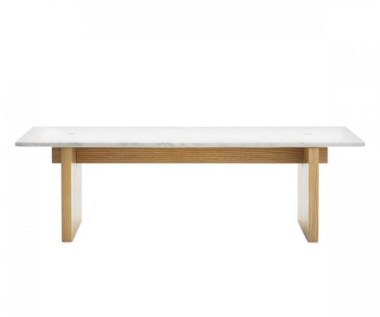 Norman Copenhagen Solid Cofee Table - Sofabord