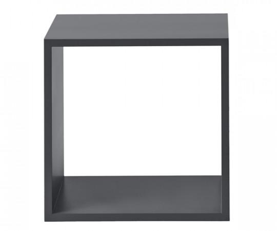 Muuto Stacked Medium - Dark Grey