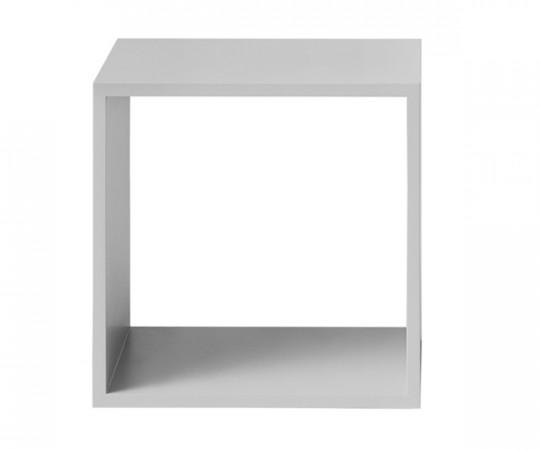 Muuto Stacked Medium - Light Grey
