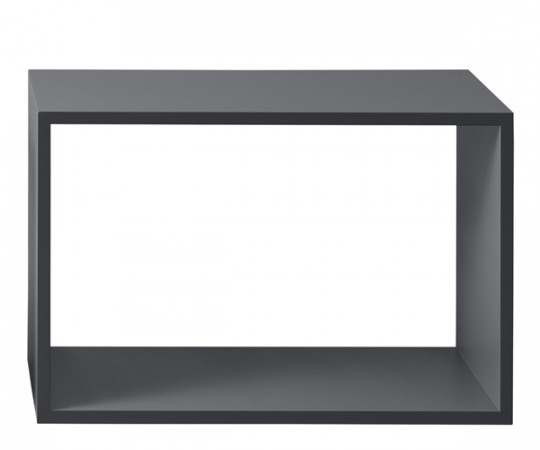 Muuto Stacked Large - Dark Grey
