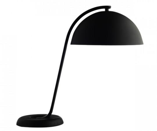 Wrong For HAY Cloche Bordlampe - Sort