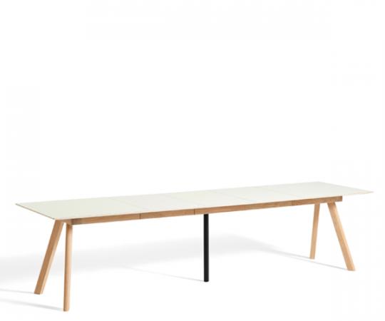 HAY CPH30 Udtræksbord - 160-310x80cm. - Linolium
